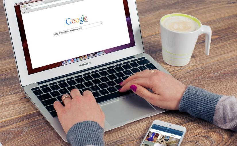Arbeta med webben från utlandet