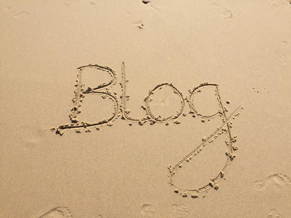 Blogga om skägg