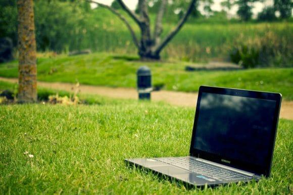 skapa dig ett arbete på internet